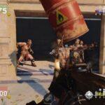 Идеальный режим зомби Call of Duty уже здесь, и это не режим от первого лица Outbreak Dead Ops.