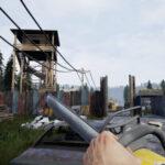 Обновление прогресса Mist Survival 2021