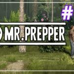 Mr Prepper прохождение #10 ♦ ЛОВУШКА ♦