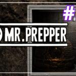 Mr Prepper прохождение #12 ♦ ПЕЧКА ♦