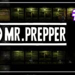 Mr Prepper прохождение #9 ♦ ГРИБЫ ♦