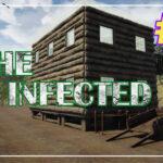 The Infected прохождение #6 ♦ ТЕЛЕГА ♦