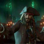 В новом Sea of Thieves Tall Tales другие игроки не смогут с вами связываться