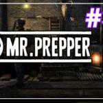 Mr Prepper прохождение #39 ♦ РУЖЬЁ ♦