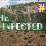 The Infected прохождение #19 ♦ ПЕРЕЛОМ ♦