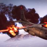 Самолеты PUBG теперь представляют собой ужасающие огненные смертельные ловушки