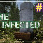 The Infected прохождение #22 ♦ ЭКСТРАКТОР ♦
