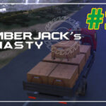 Lumberjack's Dynasty прохождение #14 ♦ ПРОДАЖА ДСП ♦