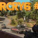 Far Cry 6 прохождение #10 ♦ ЗАЧИЩАЕМ КПП ♦