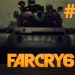 Far Cry 6 прохождение #19 ♦ ТАНКОВАЯ ДИВИЗИЯ ♦