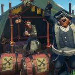 Sea of Thieves празднует 25 миллионов игроков, разбрасывая деньги