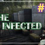 The Infected прохождение #57 ♦ ДЕНЬ 74 ♦
